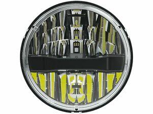 For 1967-1974 Volkswagen Karmann Ghia Headlight Bulb Philips 31966VJ
