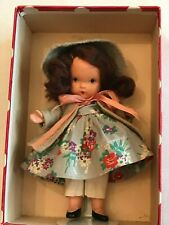 New ListingNancy Ann Storybook Doll Over The Hills To Grandmas, Early Ms, All Orig, Box