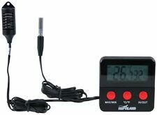 Trixie 76114 Thermo-/Hygrometer, digital, fernfühlend