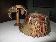 Antique hats