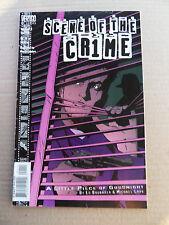 Scene of the Crime 1 of 4 .  DC / Vertigo 1999 -     FN / VF