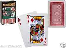 PLAYING CARDS x12 PACKS, JUST 45p, PLASTIC COATED, BULK ENQUIRIES WELCOME (PM1