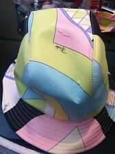 Authentic Pucci Hat Mod Print