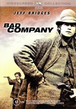 Bad Company (DVD, 2003)