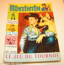 SAGEDITION   RINTINTIN   Nouvelle Série   mensuel    N° 28