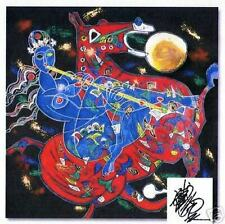 Jiang East From Freedon Suite Serigraph Signed HC 3/20 w/coa HS price was $1900