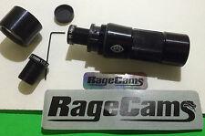 vio pov pov1 90 Degree Head Helmet Camera Tube Bullet Cam Waterproof Lens Eye