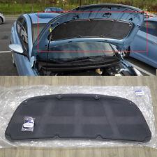 Genuine Parts Bonnet Hood Insulator Pad Molding For HYUNDAI 2011-2016 Elantra MD