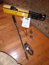 Terk Xm4-Mm Xm Satellite Radio Mirror Mount Antenna with Dual Connector