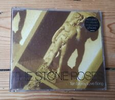 The Stone Roses Ten Storey Love Song CD