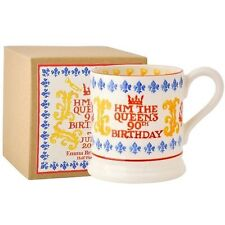 Earthenware Boxed Pottery Mugs