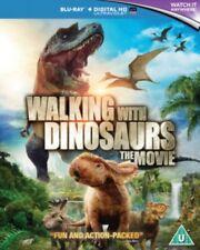 Walking With Dinosaurs The Movie Blu-ray + Digital Region B New