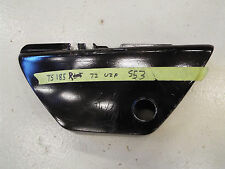 Suzuki TS185 Body Side Cover