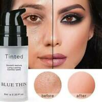 Women All Matte Face Primer Base Liquid Foundation Pores Oil-control Invisible