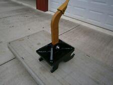 John Deere 27 35 Zts Amp 110 Tlb Bucket Ears Wedge Frost Pick