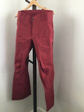 Patagonia Untracked Pants Men's Medium Gore-Tex New W Tags Ski / Snowboard