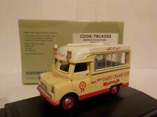 Model Car, Bedford Ice Cream Van, 1/76 New