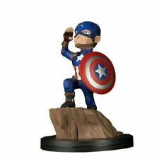 Marvel Captain America Civil War Statue Figur