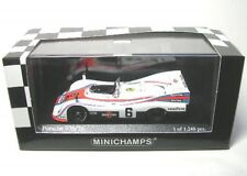 Porsche 936 / 76 No. 6 (Martini) Winner Dijon 1976