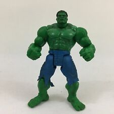 Hasbro Hulk Movie Action Figure Marvel Eric Banner Avengers