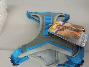 Journey Harness (MEDIUM) kurgo padded chest control handle four adjustment pts