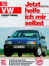 VW Passat Diesel (150) POD