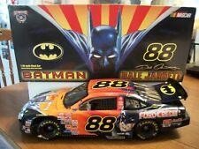 "DALE JARRETT #88 ""BATMAN"" 1998 Ford Taurus- Lim.Ed. 1:18 SCALE STOCK CAR-ACTION"
