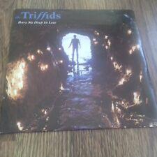 "THE TRIFFIDS - BURY ME DEEP IN LOVE 7"" A1 B1 1987 ISLAND EX+"