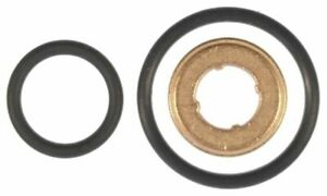 Mahle For 06 - 07 Chevrolet Express 2500 / 3500 Fuel Injector Seal Kit GS33505A