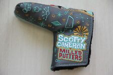Scotty Cameron 2017 Las Vegas Made To Play Headcover