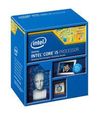 Intel CPU Core-i5-4460 6M cache 3.20GHz LGA1150