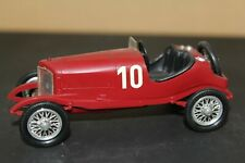 MB Mercedes Benz Targa Florio 1923 1:43 Cursor Modell 1072 Oldtimer