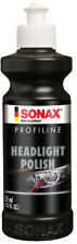 SONAX 02761410 PROFILINE HeadlightPolish Scheinwerfer Politur Paste 250ml