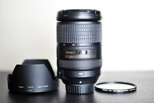 Nikon AF-S 18-300mm 3.5-5.6 VR ED DX Lens w/ UV Filter - US Model