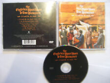 THE EIGHTIES MATCHBOX B-LINE DISASTER I Could Be An Angle - 2004 UK DVD Single