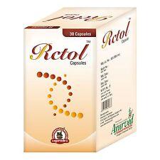 Cystic Fibrosis, Fibrocystic Breast Disease Natural Relief RCTOL Supplements 30