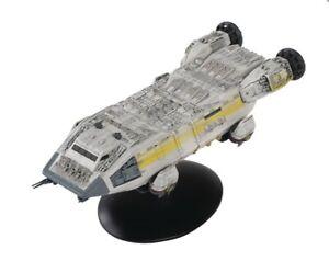 Alien Predator Figurine Ship #6 Covenant Lander Eaglemoss