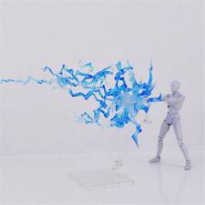Tamashii Effect Thunder (Lightning) Blue Ver. S.H Figuarts Fix Figma D-arts New