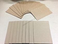 20pk Blank White DIY Cards & Envelopes C6 Size Craft Wedding Party Invitation