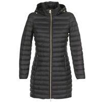 GEOX JAYSEN W8425C donna giubbotto giubbino cappotto giacca piumino imbottito
