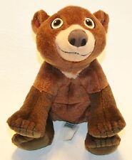"Koda Disney plush doll stuffed animal Brother Bear 7"" Lovey 2003 Hasbro"