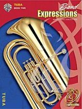 Alfred Publishing Co. 00Emcb2015Cd Alfred Band Expressions Bk 2 Student Edition