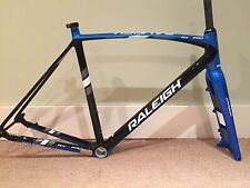 Raleigh RXC Cyclocross Frameset 56cm