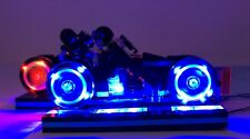 New LED Lighting kit for Lego Ideas TRON Legacy 21314
