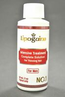 Lipogaine for Men, Most Popular Hair Regrowth Treatment, 1 bottle