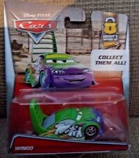 DISNEY CARS WINGO SHERIFF'S IMPOUND LOT 3/6 *NEW*