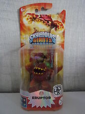 Skylanders géants Light Core Eruptor, nouveau, immédiatement disponible sans emballage d'origine