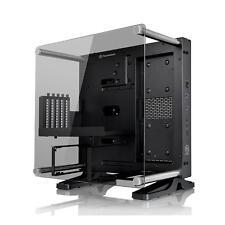 Thermaltake Core P1 TG Glass-Panel Mini-ITX Wall-Mount Case CA-1H9-00T1WN-00 F18