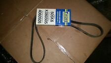 Parts Master K060505 BELT  New Old Stock