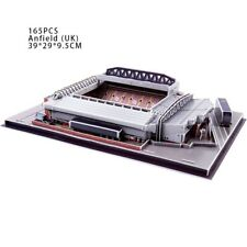 3D Puzzle Model Anfield Stadium Premier League Liverpool Football Stadium